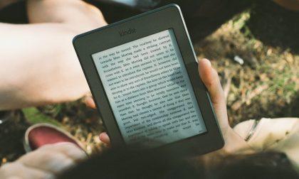 Ebook in biblioteca a Ciserano si può
