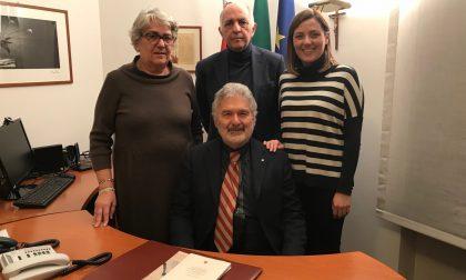 Guido Marinoni è il nuovo presidente dell'ordine dei medici