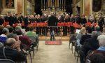 """Concerto di Natale, """"Il Trillo"""" incanta Crema"""