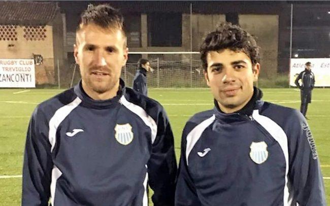 Calcio la Trevigliese riceve il Brianza Cernusco Merate