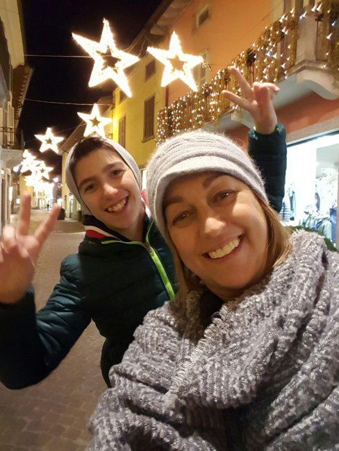 Fatevi un selfie per Natale in omaggio due abbonamenti FOTO