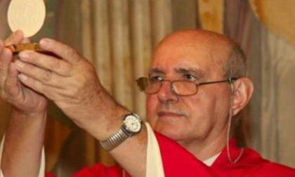 Fissati i funerali di Padre Vito Groppelli, travolto da un'auto