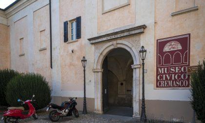 """Giornata internazionale dei musei, a Crema il """"Civico"""" riapre (ma online) alle visite"""