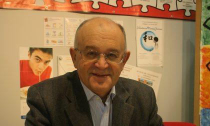 Giuseppe Strepparola commissario della Pro loco di Pandino
