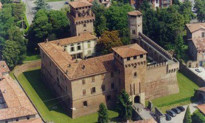 La Rocca di Urgnano, luogo cruciale per la battaglia di Lepanto