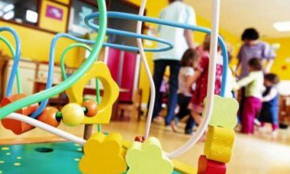 """Con """"Famiglia al centro"""" il Comune sostiene la retta di asilo e scuola dell'infanzia"""