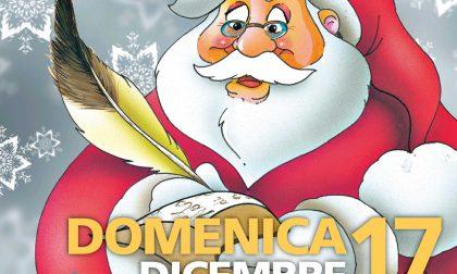 Babbo Natale Bcc, al via la 32esima edizione