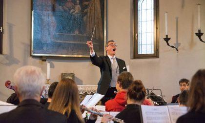 Il coro di Fara conquista Milano FOTO