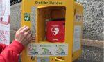 Una raccolta fondi per ricomprare il defibrillatore rubato