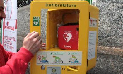 Due defibrillatori grazie ai karateka e all'Amministrazione