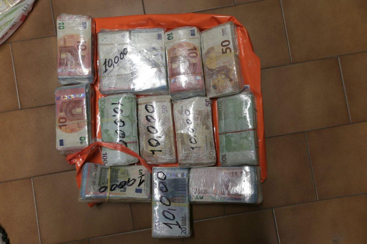 Narcotraffico Bergamo, arrestati due francesi