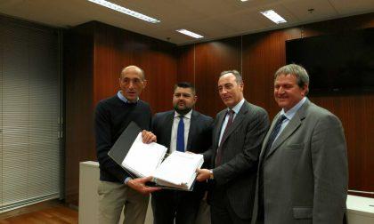 Diecimila firme per salvare l'Hospice di Treviglio-Caravaggio