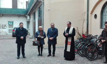 Il Cortile inaugurato progetto di housing sociale a Treviglio
