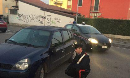 Deferiti tre vandali minorenni per danneggiamento