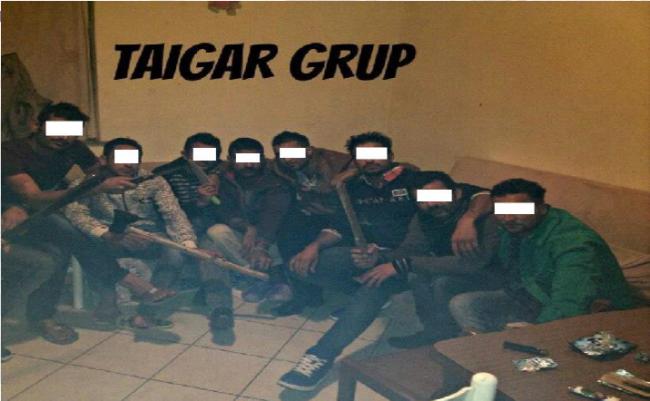 omicidio palosco gruppo armato