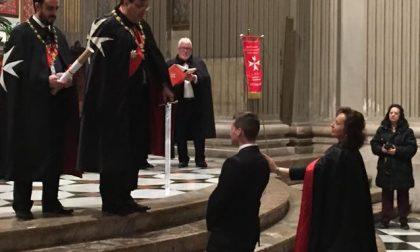 Cavalieri di Malta: dieci ordinazioni al Santuario