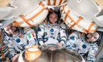 Missione VITA: 139 giorni nello spazio fanno di Nespoli l'uomo dei record FOTO