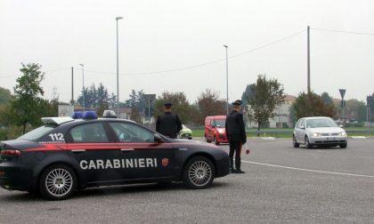 Spaccio a Capralba, arrestato pusher e segnalati due clienti