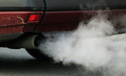 Misure antismog, Crema blocca i veicoli inquinanti