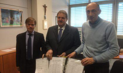 Hospice Treviglio, raccolte 9.300 firme in un mese