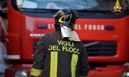 Vigili del fuoco volontari, da Regione 950mila euro per potenziare le dotazioni