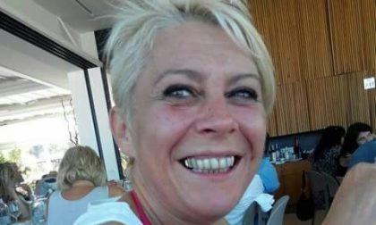 Un aneurisma si porta via la 51enne Patrizia Zanardi