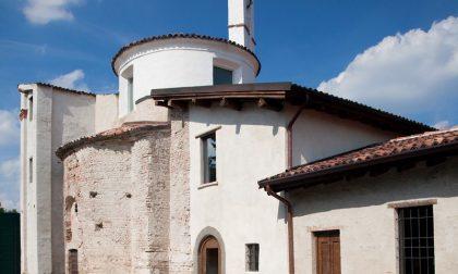 Il convento dei Neveri riapre alle visite
