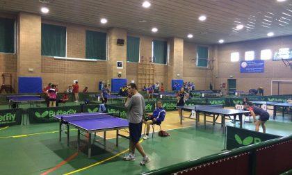 Tennis da tavolo, record di iscritti al torneo provinciale