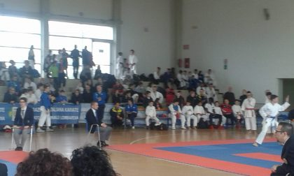 Oggi a Misano il torneo regionale di karate