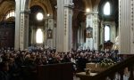 Le note di Battiato per l'ultimo saluto a Francesco Frigerio