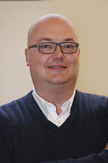 Ex presidente Evolut Basket Stefano Lamera