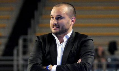 Vittoria Remer le parole di coach Adriano Vertemati FOTO
