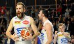 Basket, Remer Treviglio-Trapani segui la DIRETTA