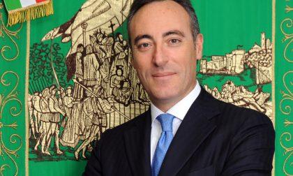 Giulio Gallera si ricandida in Consiglio regionale
