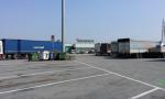 I tir della Heineken invadono i posteggi della zona industriale