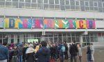 Murales Salesiani per festeggiare i 125 anni del Centro don Bosco FOTO