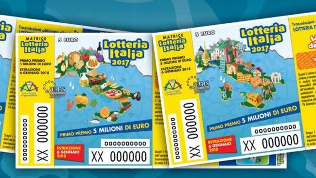 Lotteria Italia un premio anche a Crema