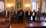 Pianura futura: dialoghi (im)possibili e ologrammi tra Bergamo e Treviglio VIDEO