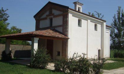 Bando Bellezza Governo 300mila euro per completare Sant'Anna