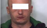 Catturato albanese ricercato per furti in abitazione