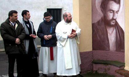 Madonna dei Cavalli, rinnovata la cappella di Soncino