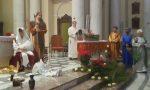 Sacra famiglia e i re magi arrivano in chiesa FOTO VIDEO
