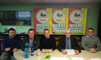 Mario Suardi torna in campo con progetto civico