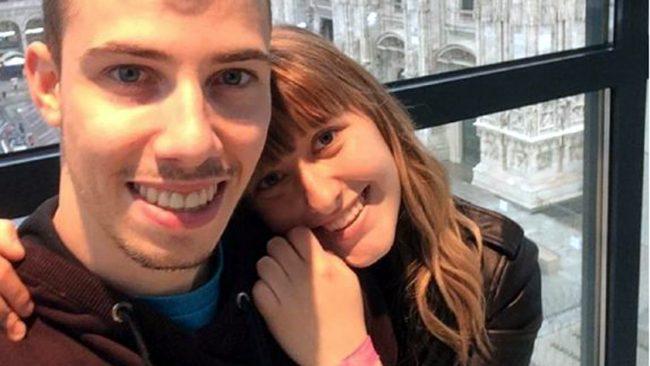 Parte un colpo dalla pistola del fidanzato, 21enne morta