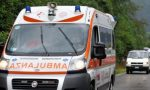 Incidente in Brebemi, due feriti