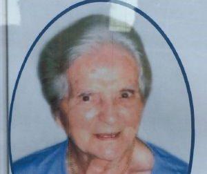 Addio a Ines, la nonna di Pandino. Aveva 103 anni