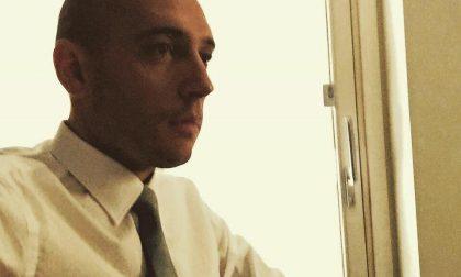 Riccardo Bosa corre alle Regionali per Fratelli d'Italia