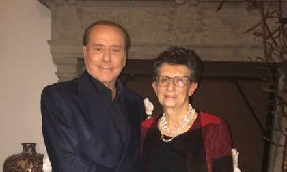Carla Bianchi,  candidata per caso a 71 anni dopo una cena con Silvio
