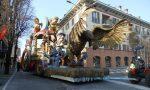 Genesi del Carnevale, ecco come nasce un carro