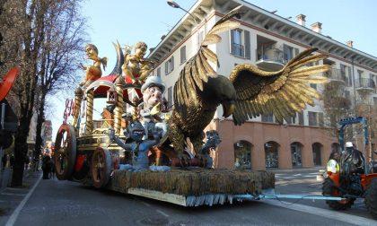 Carnevale un business da 35 milioni di euro